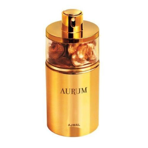Ajmal Aurum EDP 75ml Fruity perfume for Women: