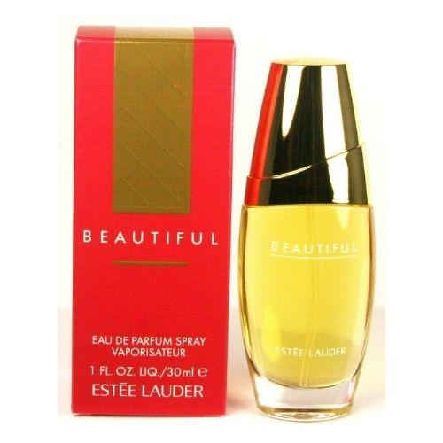 Beautiful By Estee Lauder For Women
