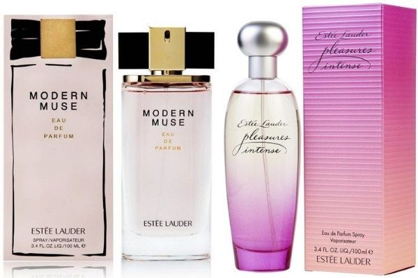 Long Lasting Perfumes for Women