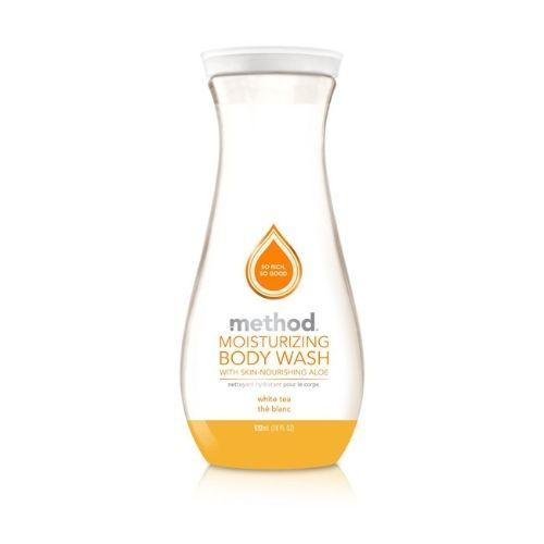 Method MoisturizingBody Wash (White Tea)