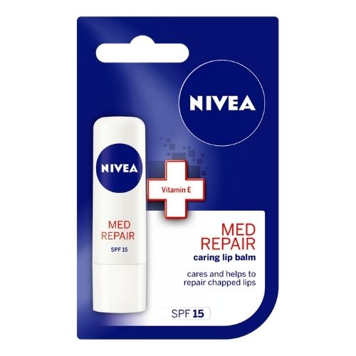 Nivea Repair And Protect Lip Balm