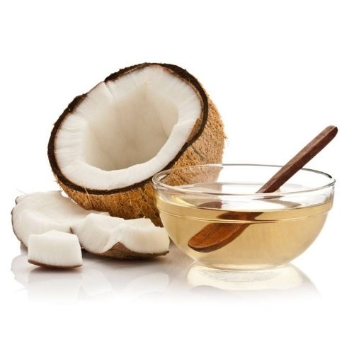 Coconut Oil for eyebrows growth