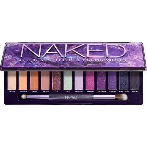 Urban Decay Naked Ultraviolet Eye Shadow Palette